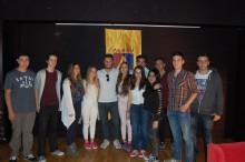 ALKEV Anadolu Lisesi Kariyer Günleri Etkinliğinin 1. Günü