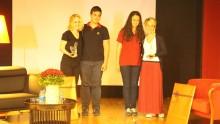ALKEV Anadolu Lisesi Kariyer Günleri Etkinliğinin 2. Günü