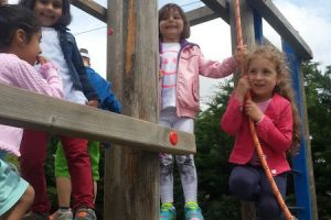 Yaz Okulu – Anaokulumuz