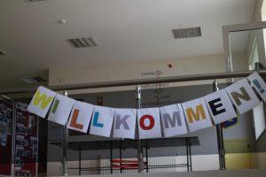 Lise Öğrenci Değişim Programı Karşı Ziyareti Başladı!
