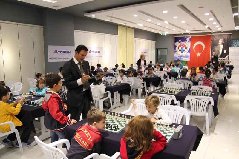 29 Ekim Cumhuriyet Satranç Turnuvası
