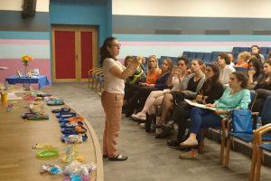 Montessori Yaklaşımı İle Sanat Eğitimi – Nisan 2016