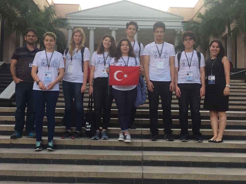 14. International Linguistic Olimpiyatı (IOL 2016)