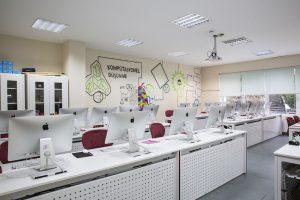 iMac Laboratuvarı