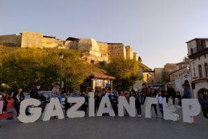 ALKEV Özel Anadolu ve Fen Lisesi Göbeklitepe Projesi