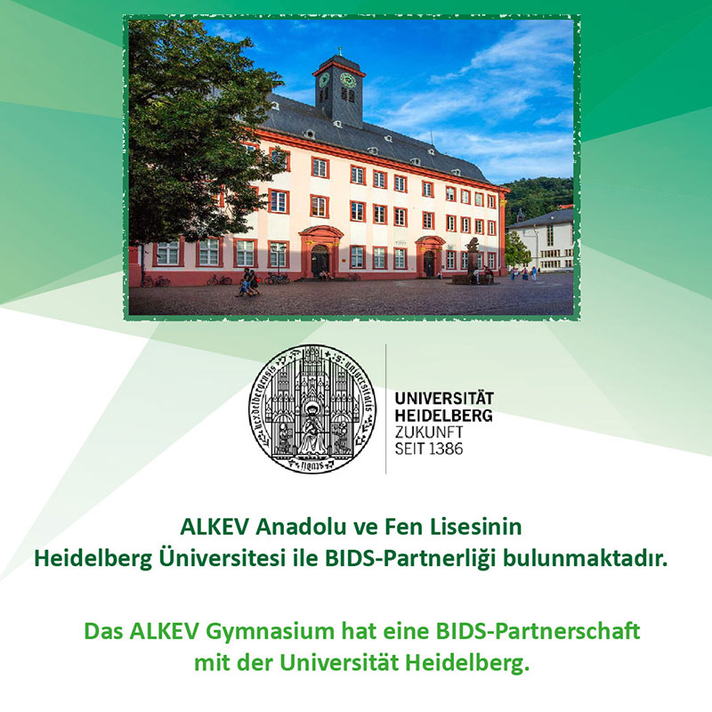 Frankfurt University of Applied Sciences Partnerliği