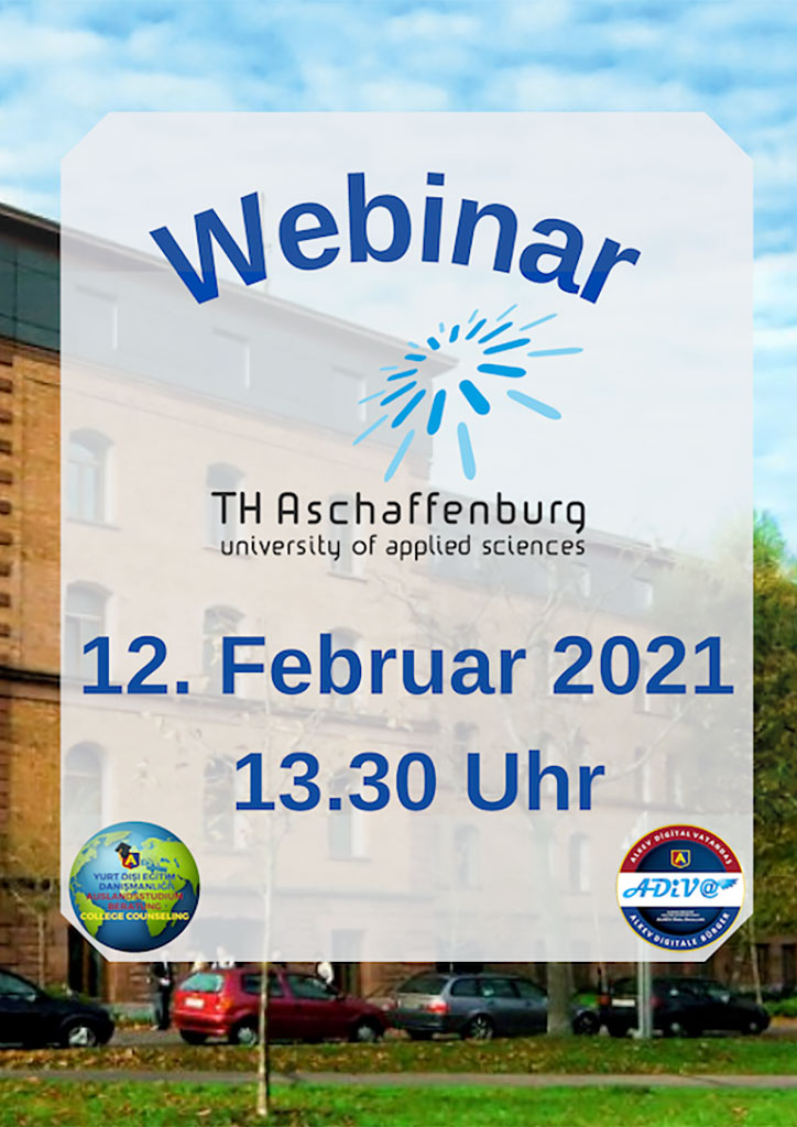 TH Aschaffenburg Webinar