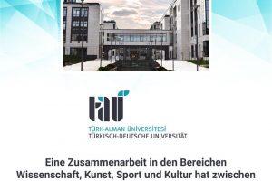 Partner Üniversitelerimiz