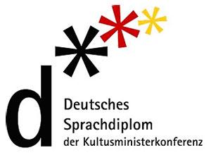 """SPRACHDIPLOM """"Almanya Kültür Bakanları Konferansı"""" Onaylı Alman Dil Diploması"""